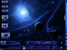 Alien Control Board