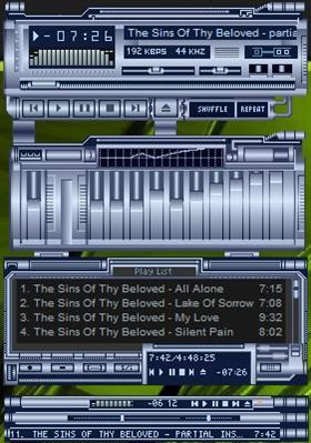 s-mix v2