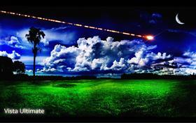 Vista Ultimate Comet I