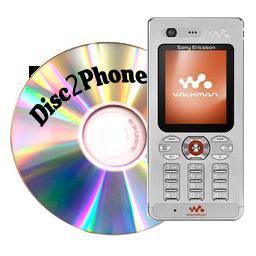 Disc2Phone