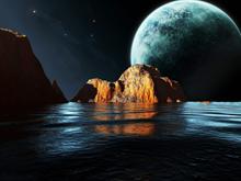 Lunar Planet