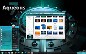 Aqueous for Vista & Win 7