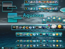 Aqueous Docks