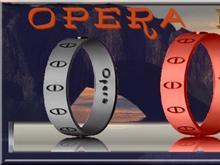 Opera Bracelets