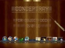 ConcepTray OD 2.0 11