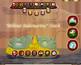 YellowSubmarine Dock