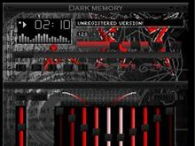 Dark Memory