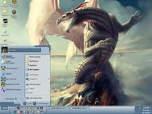 Dragon Desktop