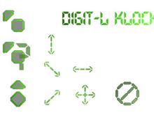 Digit-L Klock