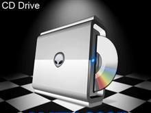 ALIEN 2005 (CD Drive)