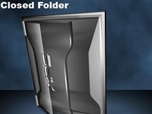 XPS (Closed Folder)