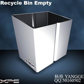 XPS (Recycle Bin Empty)