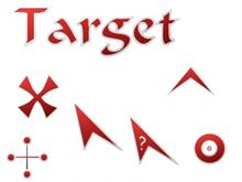 Target Cursor
