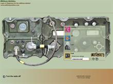 Military Radio C42