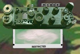 Military Radio A41