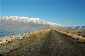wasatch-road