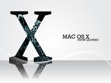 Mac OS X Snow Wired