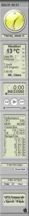 iSys 1024x768 enhanced version