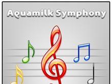 Aquamilk Symphony