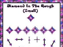 Diamond In The Rough (Small)