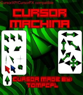 Cursor Machina