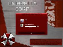 Umbrella Corp BOWD