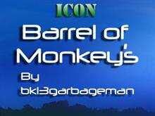 Barrel of Monkey's
