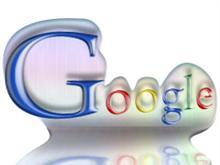 Google Website Icon