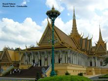 Cambodian Royal Palace 2