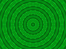 hypnotic vision