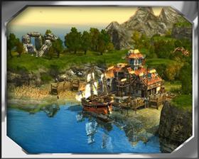 Trader Harbour