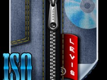 Koi Stardock ISO(Remix)