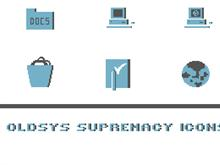 Oldsys Supremacy (Icons)