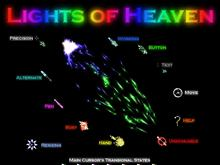 Lights of Heaven XP version