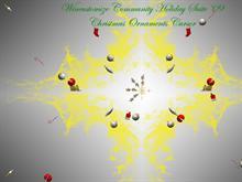 WC Community Holiday Suite '09 - Cursor