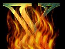xfire - x on fire