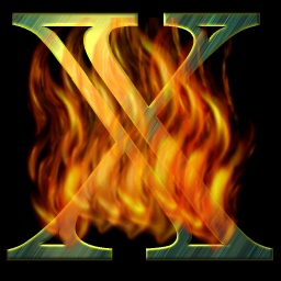 xfire - x on fire