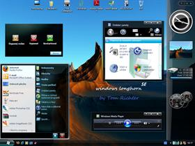 windows longhorn SE