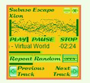 Subase Escape Xion