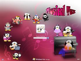 Musical Tux by Vanyssa
