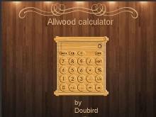 Allwood calculator