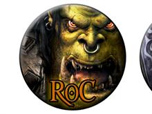 Warcraft 3 Icons
