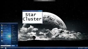Starcluster