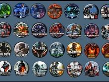 Game Icons XVI