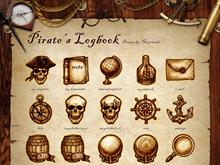 Pirate's Logbook