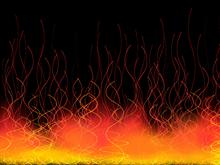 Tendril Fire