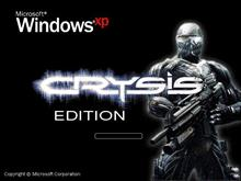 WinXp Crysis edition