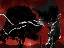 Sundown Afro Samurai