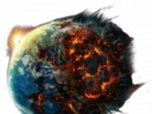 Destruction Google Earth