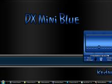 DX Mini_Blue
